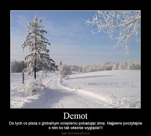 Demot