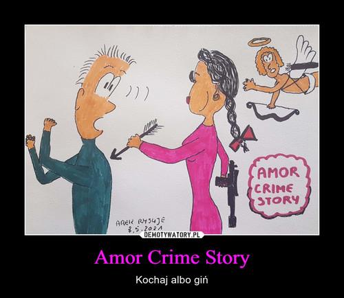Amor Crime Story
