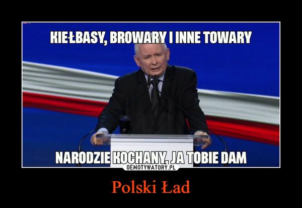 Polski Ład –